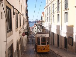 My Lisbon Holidays