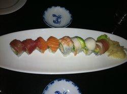 Bara Sushi & Grill