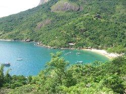 Pouso da Cajaiba Beach