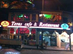 Teras Cafe & Restaurant