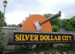 Taman Hiburan Silver Dollar City
