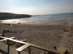 Porthmeor Beach Cafe