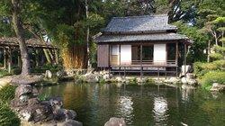 Tenshaen Garden
