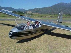 Fly Koktebel Air Adventures