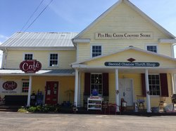 Pea Hill Creek Cafe