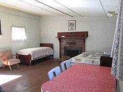 Far Horizons Retreat Center