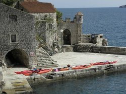 Adria Adventure Sea Kayaking