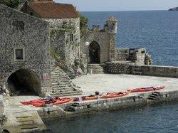 Adria Adventure Sea Kayaking