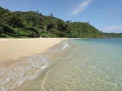 Ida no Hama Beach
