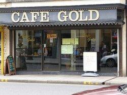 Cafe Gold