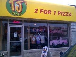 TJ's Pizza Melfort