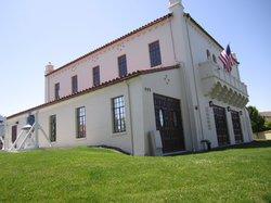 Hamilton Field History Museum