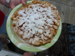 Starkey's Funnel Cake Factory