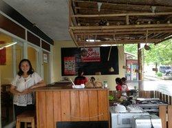 La Bumbu Grill Explore Ubud