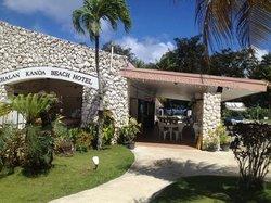 Chalan Kanoa Beach Hotel