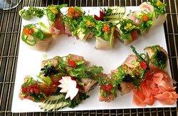 Osaka Sushi & Teppan Yaki