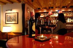 Tarnowska's American Bar