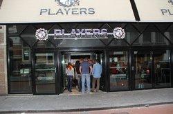Players Sports & Nightlife Bar