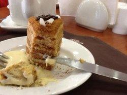Cafe Praline