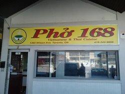 Pho 168