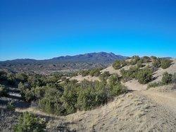 Cerrillos Hills State Park