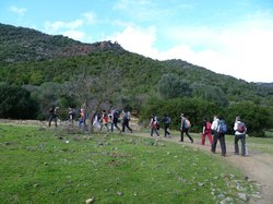 Matteo Casula Guida Ambientale Escursionistica