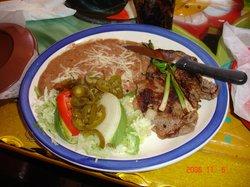 Mexico Restaurant NC