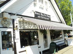 James Bay Tea Room and Restaurant