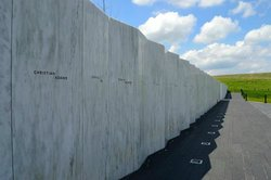 ‪Flight 93 National Memorial‬
