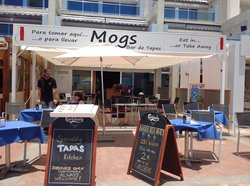 Mogs Bar