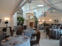 Restaurant La Renardiere