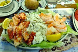 Crisfield Sea Food Restaurant