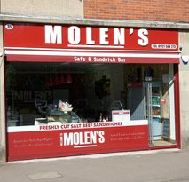 Molen's