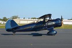 St. Augustine Biplane Rides