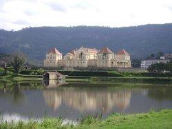 Cassino do Lago