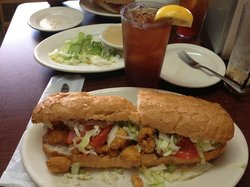 Voleo's Seafood Restaurant