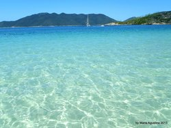 Forno Beach