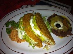 Beef Tacos - yummy !!!!