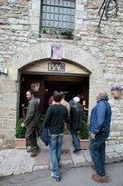 Hosteria Nova Baccanale Cafe