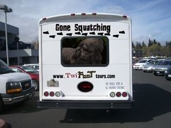 Twifoot Tours