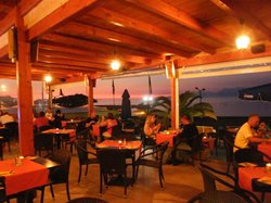 Sunset Restaurant Sidari