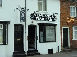 ‪Newland Fish Bar‬
