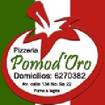 Pizzeria Pomod'Oro