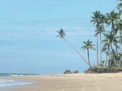 Cassange Beach