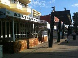 Tomeu restaurant