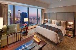 上海浦東文華東方酒店