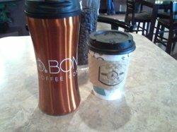 Boneshaker Coffee Company