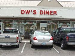 D W's Diner