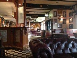 Mick O'Shea's Irish Pub