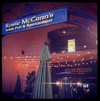 Rosie McCann's Irish Pub